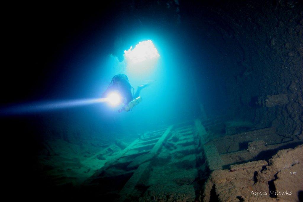 Inside Submarine Underwater | www.imgkid.com - The Image ...